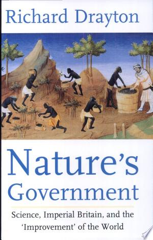 Download Nature's Government online Books - godinez books