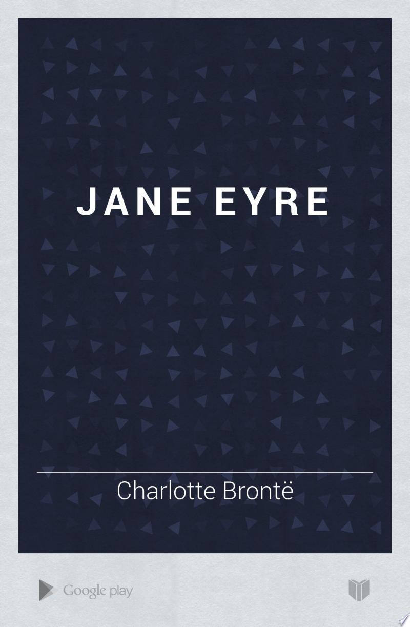 Jane Eyre banner backdrop