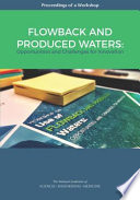 Flowback and Produced Waters Book