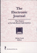 The Electronic Journal