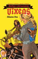 Betty   Veronica  Vixens Vol  1