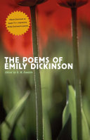 Pdf The Poems of Emily Dickinson Telecharger