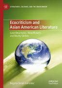 Ecocriticism and Asian American Literature [Pdf/ePub] eBook