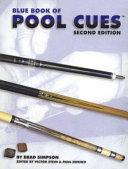 Blue Book of Pool Cues