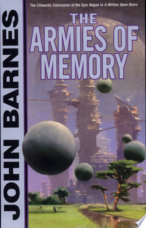 Download The Armies of Memory online Books - godinez books