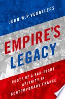 Empire s Legacy Book PDF
