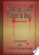 Fang Claw Tooth Nail Book PDF
