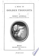 A Book of Golden Thoughts Pdf/ePub eBook