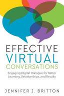 Effective Virtual Conversations