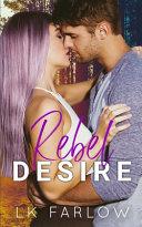 Rebel Desire Book PDF