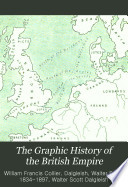 The graphic history of the British empire /