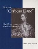 Byron s  Corbeau Blanc