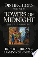 Distinctions Prologue To Towers Of Midnight