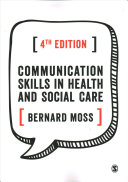 Cover of Communication Skills in Health and Social Care