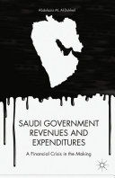 Pdf Saudi Government Revenues and Expenditures