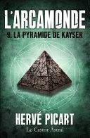 Pdf La Pyramide de Kayser Telecharger