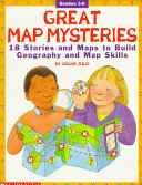 Great Map Mysteries