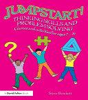 Jumpstart  Thinking Skills and Problem Solving