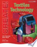 Textiles Technology Book