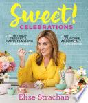 Sweet  Celebrations Book PDF