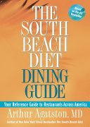 The South Beach Diet Dining Guide