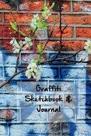 Graffiti Sketchbook Journal
