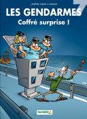 Les Gendarmes - Tome 7 - Coffré surprise !