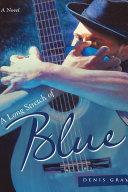 A Long Stretch of Blue ebook