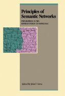 Principles of Semantic Networks