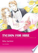 TYCOON FOR HIRE