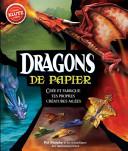 Klutz : Dragons de Papier