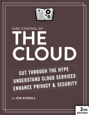 Take Control of the Cloud  2nd Edition