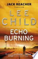 Echo Burning Book
