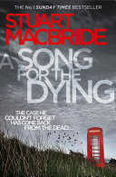 A Song for the Dying Pdf/ePub eBook