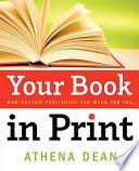 Your Book In Print