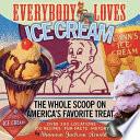 Everybody Loves Ice Cream Book PDF