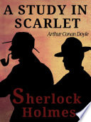A Study in Scarlet Online Book