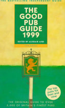 The Good Pub Guide 1999