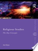 Religious Studies The Key Concepts