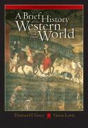 A Brief History of the Western World