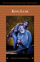 King Lear  Evans Shakespeare Edition