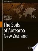 The Soils of Aotearoa New Zealand Book PDF