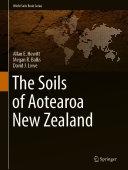 The Soils of Aotearoa New Zealand