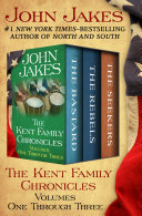 The Kent Family Chronicles Volumes One Through Three Pdf/ePub eBook