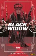Black Widow 1 - Schuld und Sühne ebook