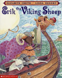 Erik the Viking Sheep