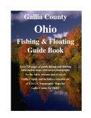 Gallia County Ohio Fishing   Floating Guide Book