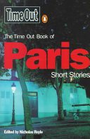 The Time Out Book of Paris Short Stories