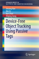 Device Free Object Tracking Using Passive Tags