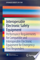 Interoperable Electronic Safety Equipment Book